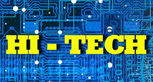 Hi-Tech Sounds