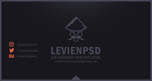 Levienpsd