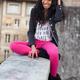 Beautiful african american teenage girl - PhotoDune Item for Sale