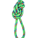 Figure eight knot on white - PhotoDune Item for Sale