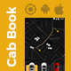 Cab Booking Android + iOS App Template |2 Apps| Rider App + Driver App |Taxi App| IONIC3 |YellowCabs