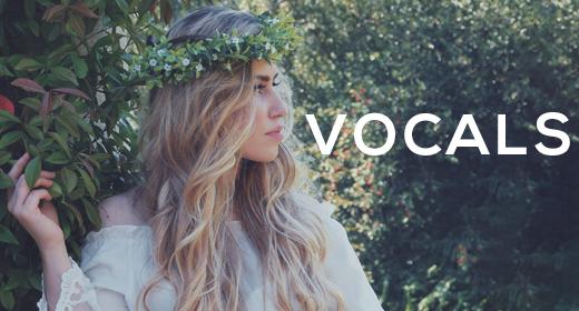 VOCALS Category