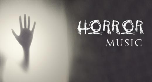HORROR MUSIC Category