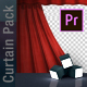 Curtain Open and Close Pack Premiere - VideoHive Item for Sale