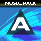 Techno Electronic Futuristic Technology Pack