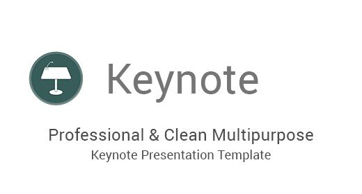 Keynote - Presentations Template