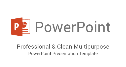 Powerpoint Presentations Template
