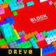 Block Opening/Kids Youtube TV Intro/ Children Show/ Cartoon/ School Education/ Toys Bricks/ Legoland - VideoHive Item for Sale
