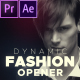 Dynamic Fashion Opener