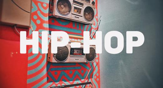 Hip-Hop Trap