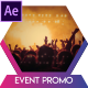 Modern Stylish Event Promo - VideoHive Item for Sale