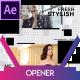 Minimalist Opener - VideoHive Item for Sale