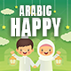 Arabic Happy Kids