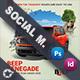 Car Sales Social Media Templates