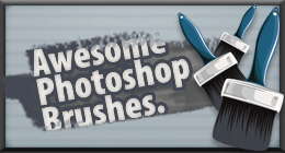 Awesome Photoshop Brushes