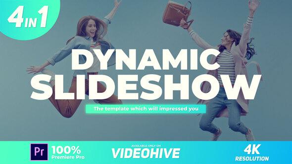 Agency Intro Slideshow