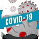 Hand Drawn Coronavirus - VideoHive Item for Sale