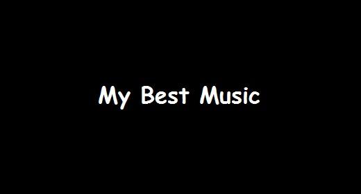My Best Music