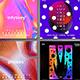 Music Album Cover Artwork - Bundle 5