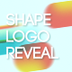 Shape Logo Reveal - VideoHive Item for Sale