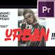 Urban Intro Opener - VideoHive Item for Sale