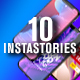10 Instagram Stories - VideoHive Item for Sale
