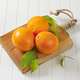 Fresh ripe oranges - PhotoDune Item for Sale