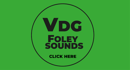 Foley sounds