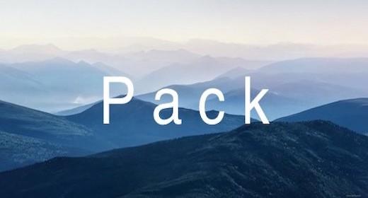 Music Pack's