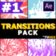 Smooth Transitions Pack | After Effects - VideoHive Item for Sale