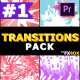 Smooth Transitions Pack | Premiere Pro MOGRT - VideoHive Item for Sale