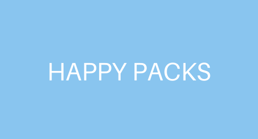 HAPPY PACKS