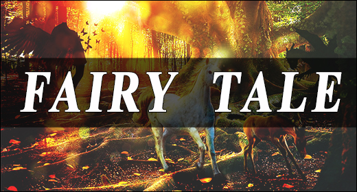 Fairy Tale and Magic by ArtSpiritStudio