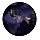 earth night - PhotoDune Item for Sale