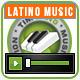 Sunny Latino Siesta