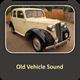 Old Vehicle Sound