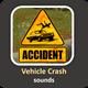 Vehicle Crash Sounds