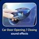 Car Door Opening and Closing