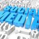 Social Media Networks Video Display - VideoHive Item for Sale