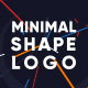Minimal Shape Logo - VideoHive Item for Sale