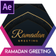 Ramadan Greeting - VideoHive Item for Sale