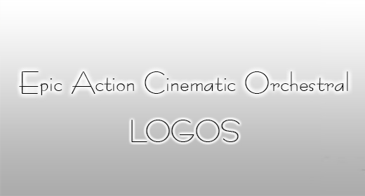 Epic Action Cinematic Orchestral Logos