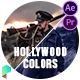 Hollywood LUT Color Pack
