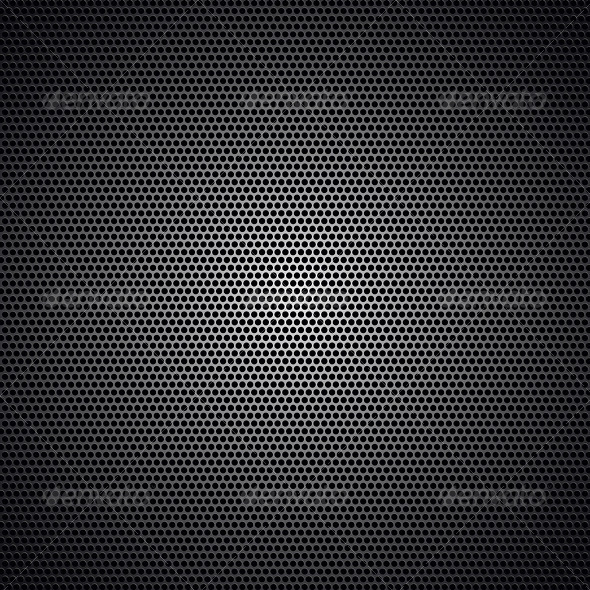 Black carbon - Backgrounds Decorative