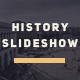 History Photo | Documentary Slideshow - VideoHive Item for Sale