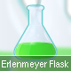 Erlenmeyer flask - GraphicRiver Item for Sale