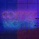 Coffee Nights At Home - VideoHive Item for Sale