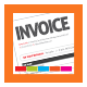 Generic Invoice Template - GraphicRiver Item for Sale