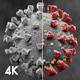 Coronavirus Rotation Pack - VideoHive Item for Sale