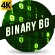 Binary Code Matrix - VideoHive Item for Sale